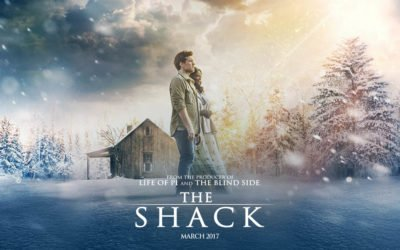 Why I'm Looking Forward to Seeing  The Shack …and I'm a Conservative, Reformed, Evangelical.