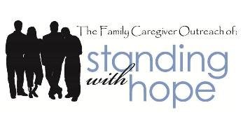 standing with hope logo