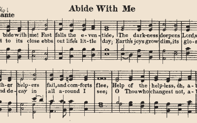Abide With Me: A Mother's Day Story