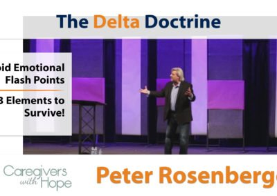 The Delta Doctrine
