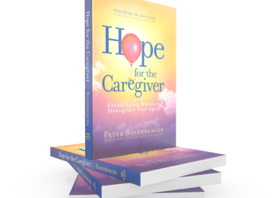 Hope For Caregiver
