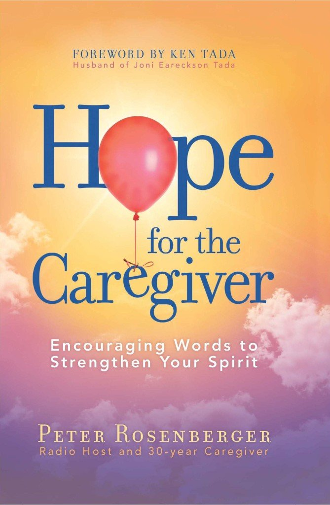 HOPE FOR THE CAREGIVER_COVER_FRONT