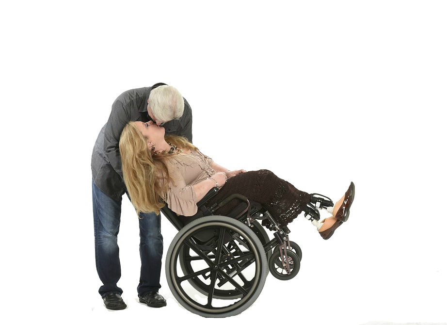 A Caregiver's Heart on Valentine's Day