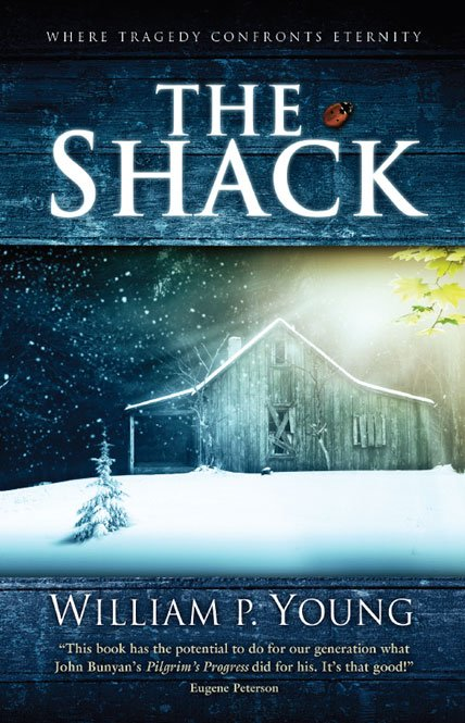 An Interview With THE SHACK Author, Paul Young