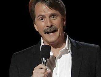Jeff Foxworthy Calls The Show