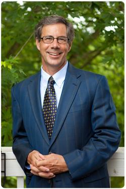 Robert Morgan: Pastor, Author, and Caregiver